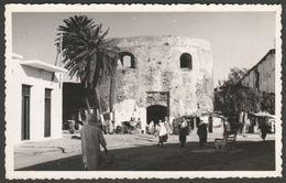 Unknown Gateway, North Africa, C.1950 - Agfa RP Postcard - Postcards
