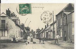 Non Localisée   Rue De Beauvais - Altri Comuni