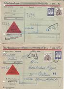 5 Stück - Stamps