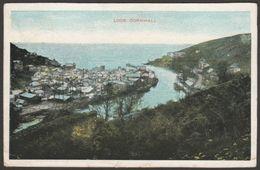 Looe, Cornwall, 1905 - GD&DL Postcard - England