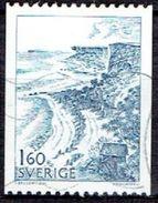 SWEDEN # FROM 1983 STAMPWORLD 1235 - Schweden