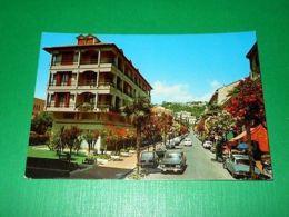 Cartolina Bordighera - Riviera Dei Fiori - Particolare 1976 - Imperia