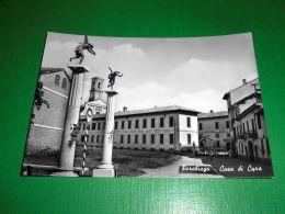 Cartolina Parabiago - Casa Di Cura 1955 Ca - Milano