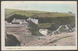Porthpean, St Austell, Cornwall, 1905 - A Hicks Series Postcard - Other