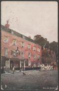 Bull Inn, Rochester, Kent, C.1905-10 - Tuck's Oilette Postcard - Rochester