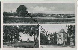 Spreenhagen - Markgrafpieske - Spreenhagen