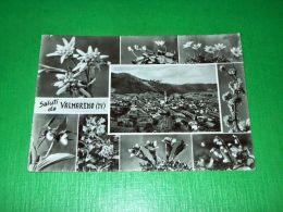 Cartolina Saluti Da Valmareno - Vedute Diverse 1963 - Treviso