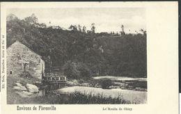 ** CPA - Environs De Florenville - Le Moulin De CHINY - Nels Série 40 N° 46  // - Chiny