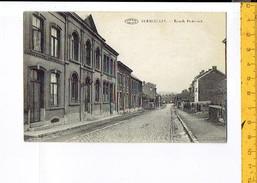 41079 - Dvk 18 - Courcelles Temple Protestant - Courcelles