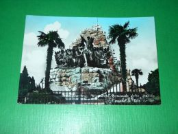 Cartolina Castelfidardo - Monumento Nazionale Delle Marche 1960 Ca - Ancona