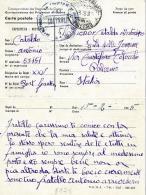 PRIGIONIERI POW CAMP DEPOT XXV KASBAH-TALDA MAROCCO 1945 ISOLA DELLE FEMMINE - Posta Militare (PM)