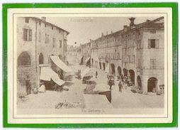 TRAVERSETOLO - Via Umberto I - Altre Città