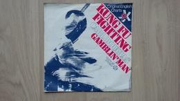Carl Douglas - Kung Fu Fighting - Disco, Pop