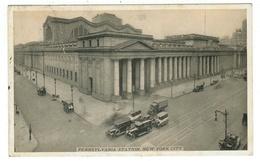 Etats-Unis // Pennsylvania, Station New York City - Etats-Unis