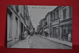 Royan - Rue Gambetta - Royan