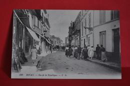 Royan - Rue De La République - Royan