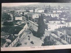 Albania Tirana Rruga Mbreinore 04.08.1930 - Albania