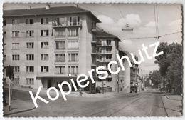 Pforzheim - Westl. Karl-Friedrich-Straße  1961  (z5323) - Pforzheim