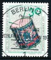 BERLIN 1973 Nr 460 ZENTR-ESST X614562 - [5] Berlin