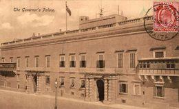MALTA. GOVERNOR'S PALACE - Malta