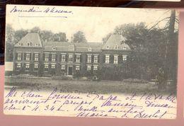 Cpa Baulers  1906 - Nivelles