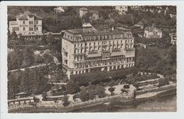 BRISSAGO - BRISSAGE - SUISSE - GRAND HOTEL - TI Tessin