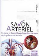 Destinéo MD7 Perpignan Pyrénées Orientales Savon Artériel Coeur Artères Maladie - Maladies