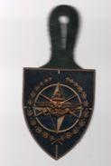 EMA PARTICIPATION OTAN (état Major Armée)..DRAGO..GUILLOCHE - Heer