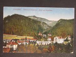 AK LUBOCHNA 1930 //// D*24952 - Slovaquie