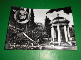 Cartolina Nervesa Della Battaglia - Monumento A Francesco Baracca 1955 Ca - Treviso