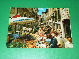 Cartolina Treviso - Via Pescheria 1975 Ca - Treviso