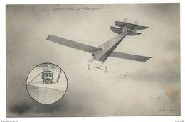 """Nieuport Sur """"Nieuport"""" - Aviateurs"""