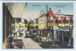 STE. ANNE DE BEAUPRE -  ROYAL MUSEUM. OLD POSTCARD  C.1910 #493. - Ste. Anne De Beaupré