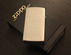 ZIPPO  GASOLINE  WINDPROOF LIGHTER  ACCENDINO - Zippo