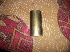 Etui De Briquet , Laiton - Tabak (verwante Voorwerpen)