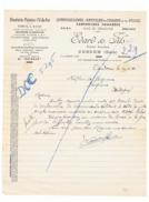Lettre à Entête - Quincaillerie , Chasse, Pêche ELARD & Fils à CONDOM ( Gers)  1946 (fr16) - Frankrijk