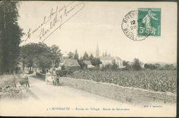 RIVEHAUTE - Entrée Du Village - Route De Navarrenx - France