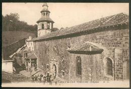 Environs De Saint-Jean De-Luz - Ciboure - L'Eglise - Ciboure