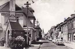 Herent - Statiestraat (oldtimer, 1963) - Herent