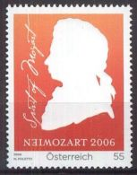 ÖSTERREICH 2006 Mi-Nr. 2572 ** MNH - 1945-.... 2ème République