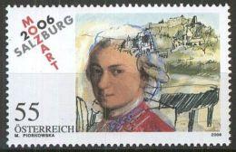 ÖSTERREICH 2006 Mi-Nr. 2603 ** MNH - 1945-.... 2ème République