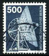 BERLIN DS INDUSTRIE U. TECHNIK Nr 507 Gestempelt X61E442 - [5] Berlin