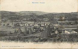 - Dpts Div.-ref-PP966- Vosges - Granges Sur Vologne - Les Evelines - Vue Generale - Carte Bon Etat- - Granges Sur Vologne