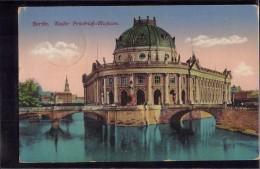 Berlin - Kaiser Friedrich Museum 6 - Mitte