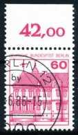 BERLIN DS BURGEN U. SCHLÖSSER Nr 611 Gestempelt ORA X6108EA - [5] Berlin
