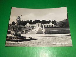 Cartolina Treviso - Maser - Villa Barbaro Ora Volpi 1955 Ca - Treviso
