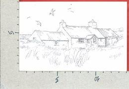 CARTOLINA VG REGNO UNITO - Penrhyn - Goodwick - 9 X 14 - ANN. 2014 - Pembrokeshire