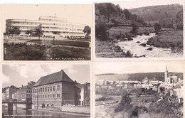Lot De 40 Cartes Mosa (Olloy, Namur, Maredsous, Hastière, Dinant, Rochefort... - Belgique