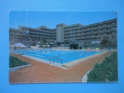 Quartu Sant'Elena - Cagliari - Hotel Setar - Scorcio Con Piscina - Quartu Sant'Elena