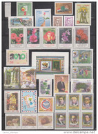 SYRIA,SYRIE,Stamps Of 2010 Complet  Year Sets ,MNH. - Syrie